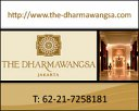 The Dharmawangsa Hotel Jakarta Photos