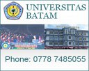 Uniba (Universitas Batam) Photos