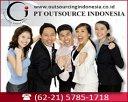 Asosiasi bisnis alihdaya Indonesia Photos