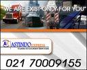 Astindo Express Photos