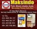 PT Toko Mesin Maksindo Photos