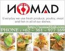 Nomad Bar & Restaurant Photos