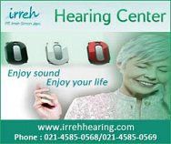PT. Irreh Simon Jaya (Irreh Hearing Center)