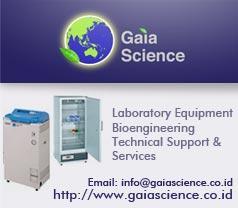 PT Gaia Science Indonesia Photos
