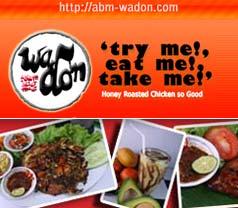 Ayam Bakar Madu Wadon Photos