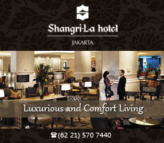 Shangri-la Hotel Photos