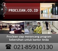 PT Pro Clean Gemilang Sejahtera Photos