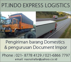 Pt.indo Express Logistics Photos