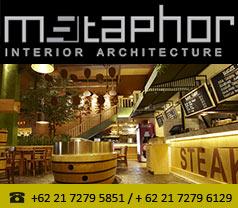 Metaphor Interior Architecture Design Photos