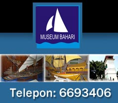 Museum Bahari Photos