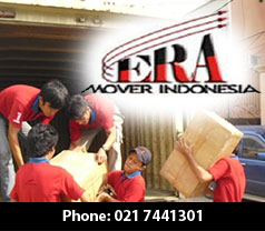 PT. Era Mover Indonesia Photos