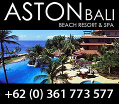 Aston Bali Resort & Spa Photos