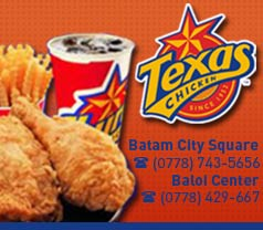 Texas Chicken Photos