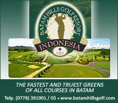 Batam Hills Golf Resort Photos
