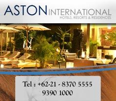 Aston Rasuna Residence Photos
