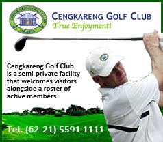 Cengkareng Golf Club Photos