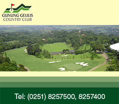 Gunung Geulis Country Club Photos