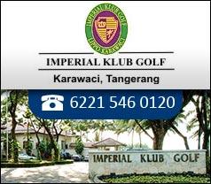 Imperial Klub Golf Photos