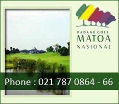 Matoa National Golf and Country Club Photos