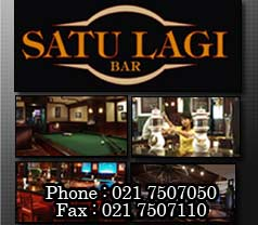 Satu Lagi Bar Photos