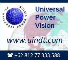 Pt. Universal Power Vision Photos