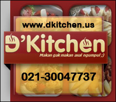 D'Kitchen Photos