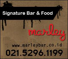 Marley Signature Bar Photos