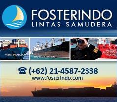 Pt. Fosterindo Lintas Samudera Photos
