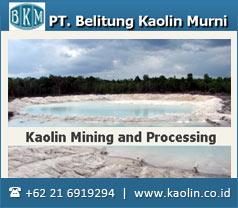 PT.Belitung Kaolin Murni Photos