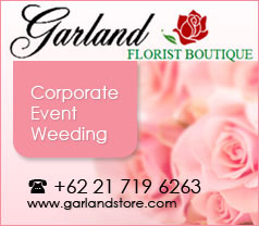 Garland Florist Photos