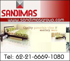 Sandimas Muara Karang Photos