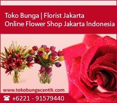 Toko Bunga Jakarta Photos