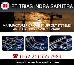 PT. Trias Indra Saputra Photos