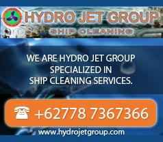Hydrojet Marine services Photos