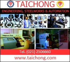 Pt.taichong Engineering And Steelworks Indonesia Photos