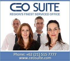 Ceo Suite Photos