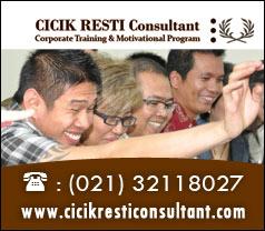 Cicik Resti Consultant Photos