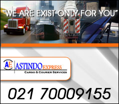 Astindo Express Photos