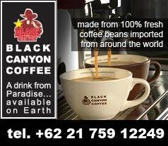 Black Canyon Coffee Photos