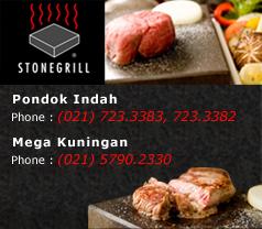 Stonegrill Indonesia Photos