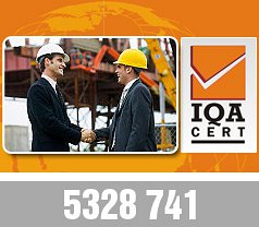 IQA-CERT Photos