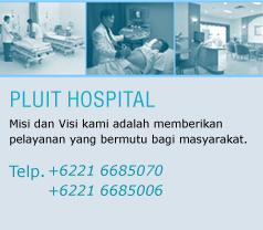 Rumah Sakit Pluit Photos