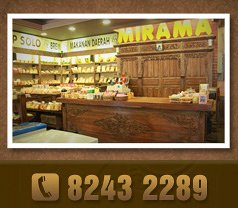 Mirama Foodmart Photos