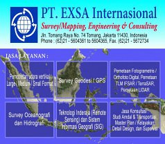 PT. EXSA Internasional Photos
