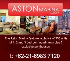 Aston Marina Photos