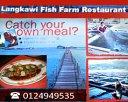 Langkawi Fish Farm Restaurant Photos