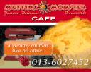 Muffins Monster Photos