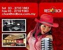 RedBox Karaoke Photos