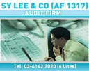 Sy Lee & Co (Af 1317) Photos