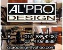Alpro Design Photos